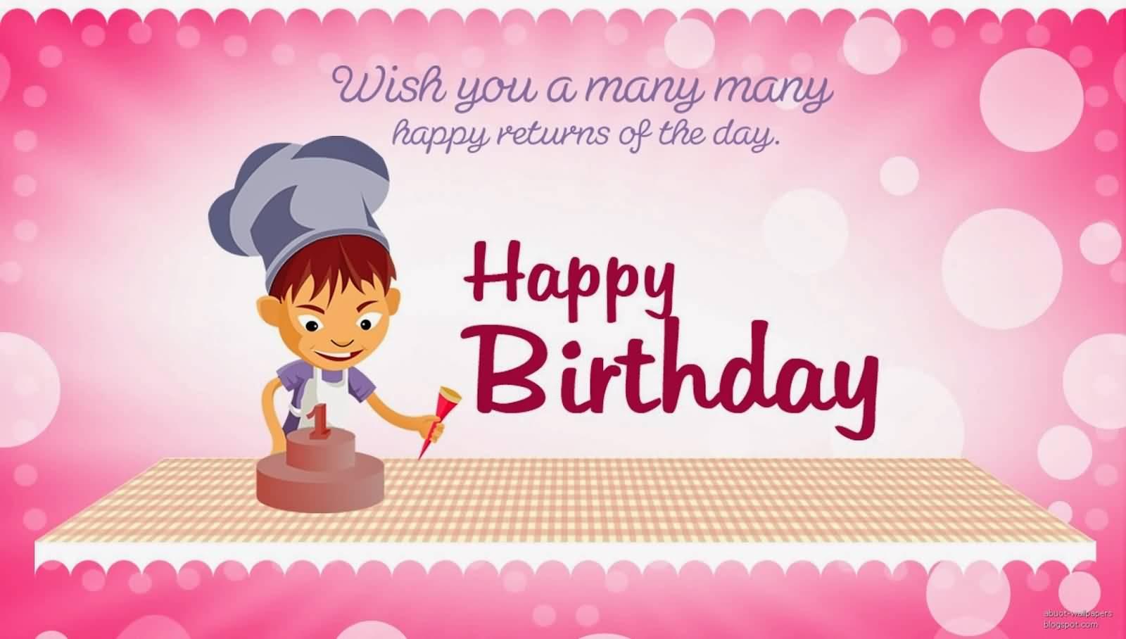 Awesome Birthday Wishes For Boyfriend