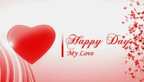 Awesome Happy Birthday My Love Picture