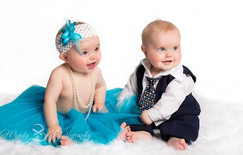 HD Baby Wallpaper