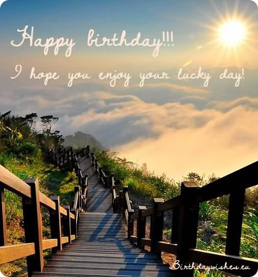 Beautiful Colleague Birthday Greeting Image