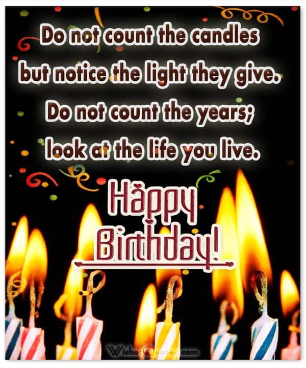 Best Friend Birthday Quotes Image