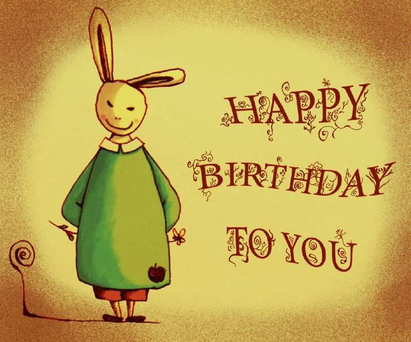 Best Friend Birthday Wishes Card Image