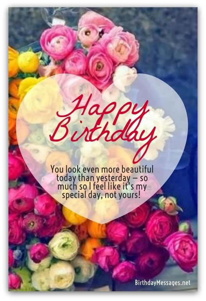 Best Happy Birthday Quotes Image