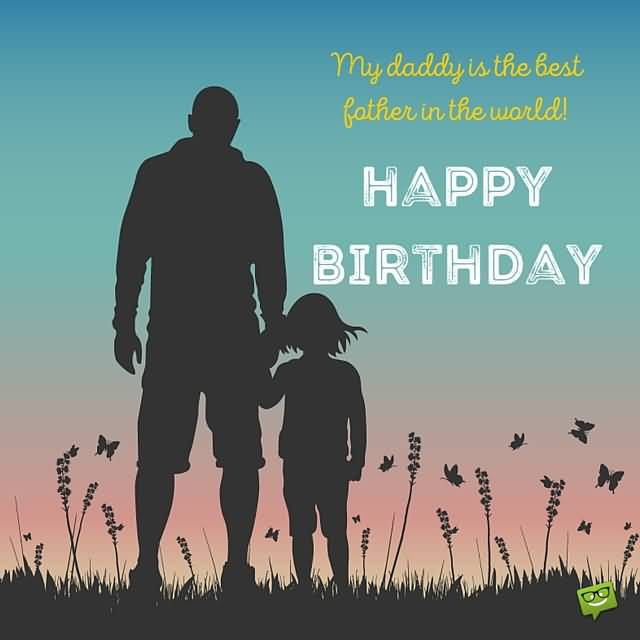 Best Happy Birthday Wishes From Daughter