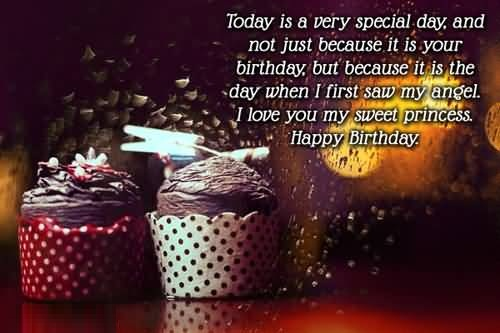 Birthday Wishes Image For Someone Special