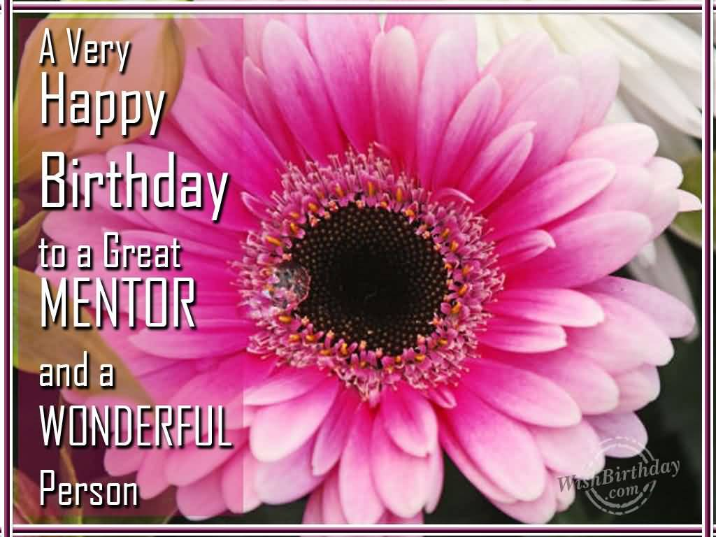 45 fabulous happy birthday wishes for boss image meme wallpaper greetings for boss on his birthday kristyandbryce Gallery