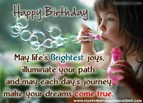 Happy Birthday Colleague May Life's Brightest Joys Illuminate You Path