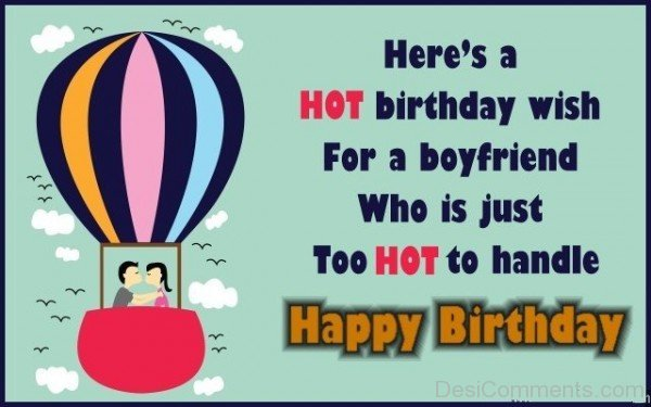 Happy Birthday Greetings For Love Graphics