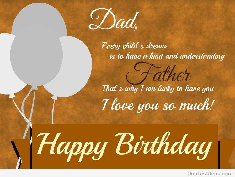 Happy Birthday I Love You So Much Birthday Greeting