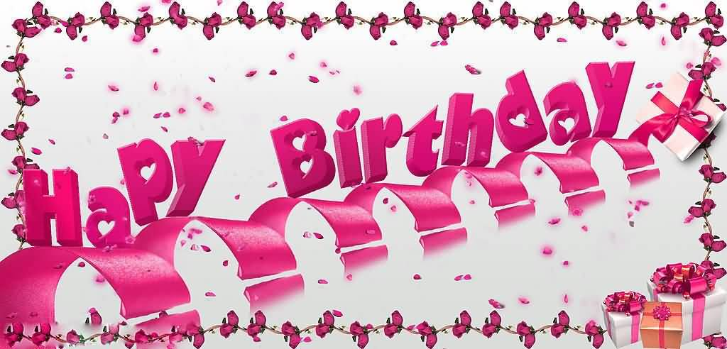 Happy Birthday Special Greeting Image