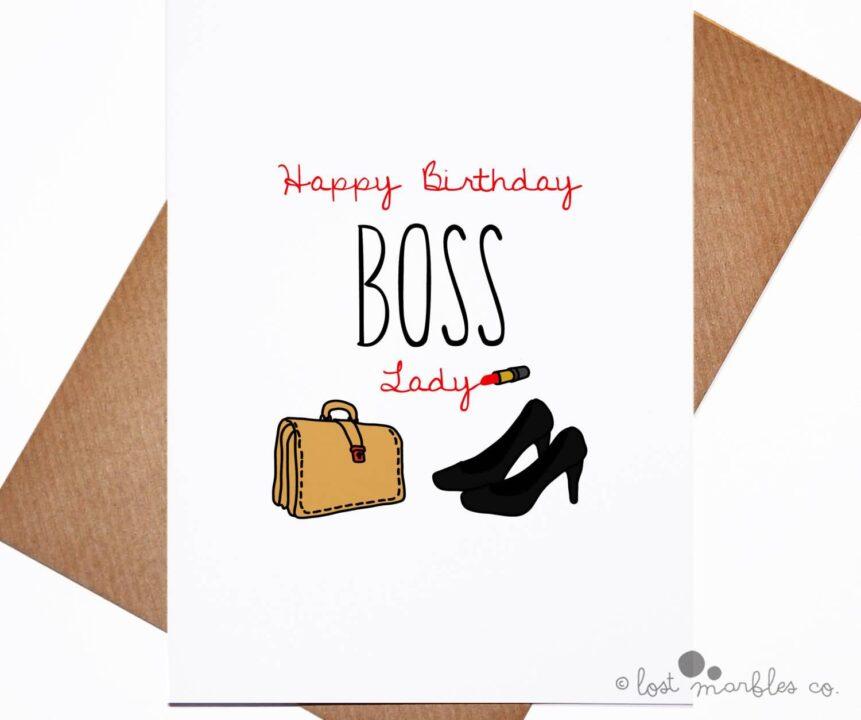 Открытки с днем рождения начальнику, руководителю мужчине и 90