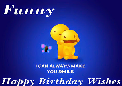 Happy Birthday Wishes Card Image