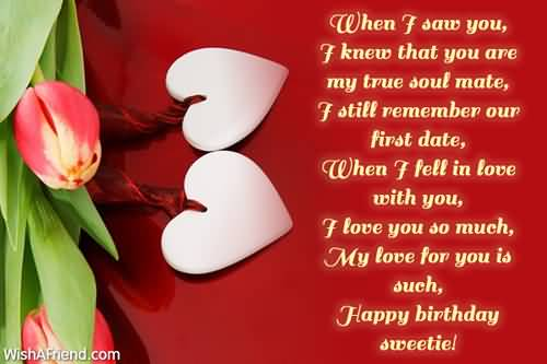Happy Birthday Wishes To Wife ~ 38 wonderful wife birthday wishes greetings cards & photos picsmine
