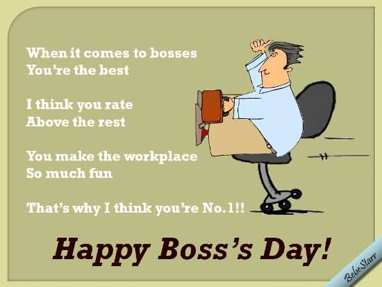 Happy Birthday Wishes Quotes For Boss Image