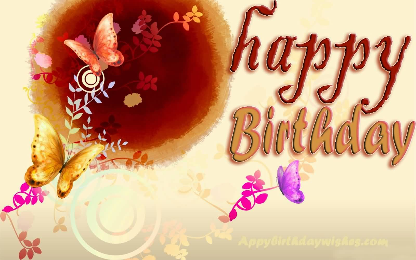Have A Great Day Happy Birthday Colleague Greetings Picture