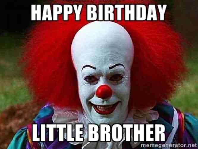 Joker Funny Happy Birthday Wishes Meme