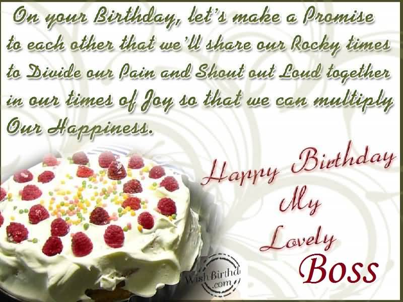 45 fabulous happy birthday wishes for boss image meme wallpaper lovely birthday greetings for boss m4hsunfo Images