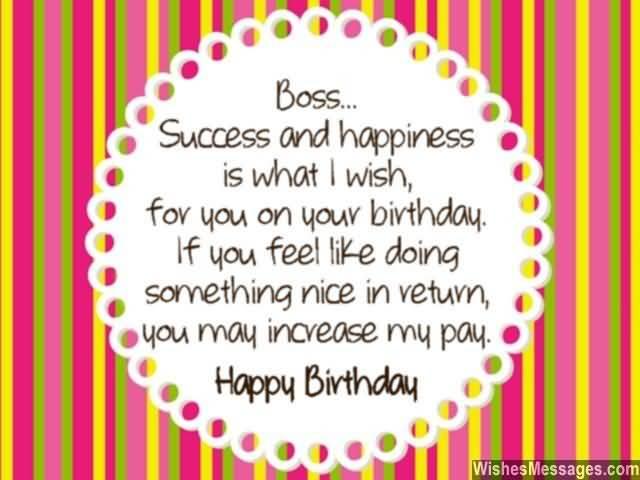 On Your Birthday Happy Birthday Colleague Quotes