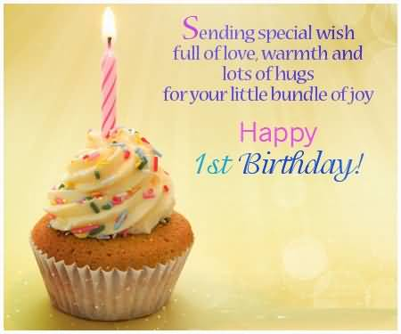 Special Greetings For Baby Girl On Her Special Day Happy Birthday