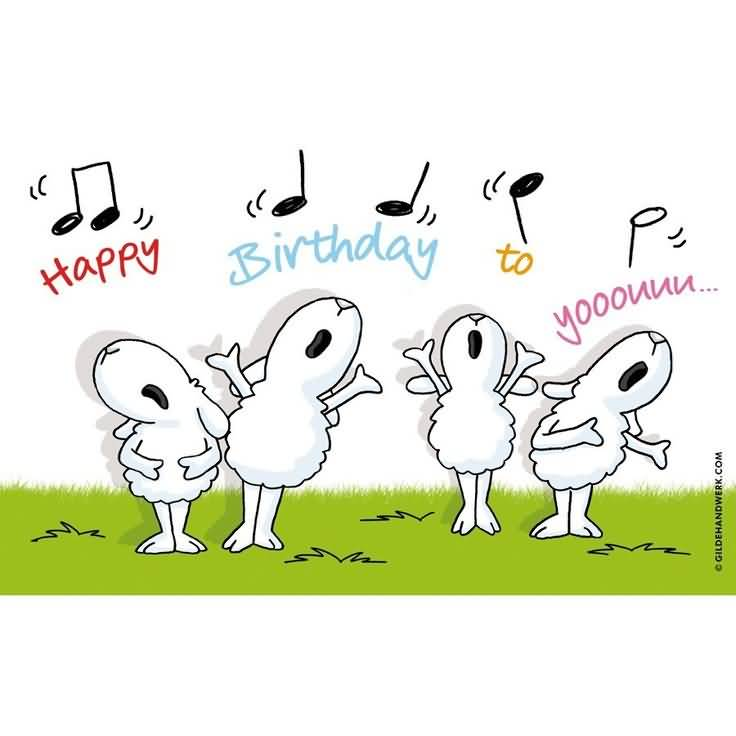 To Have A Friend Like You Happy Birthday Dear Colleague
