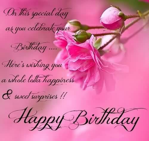 Wishing You A Very Happy Birthday Boyfriend