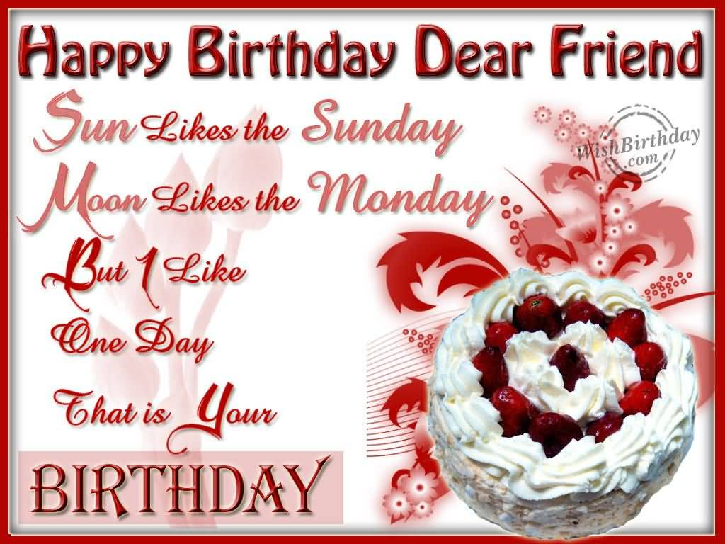 Wishing You A Very Happy Birthday Colleague