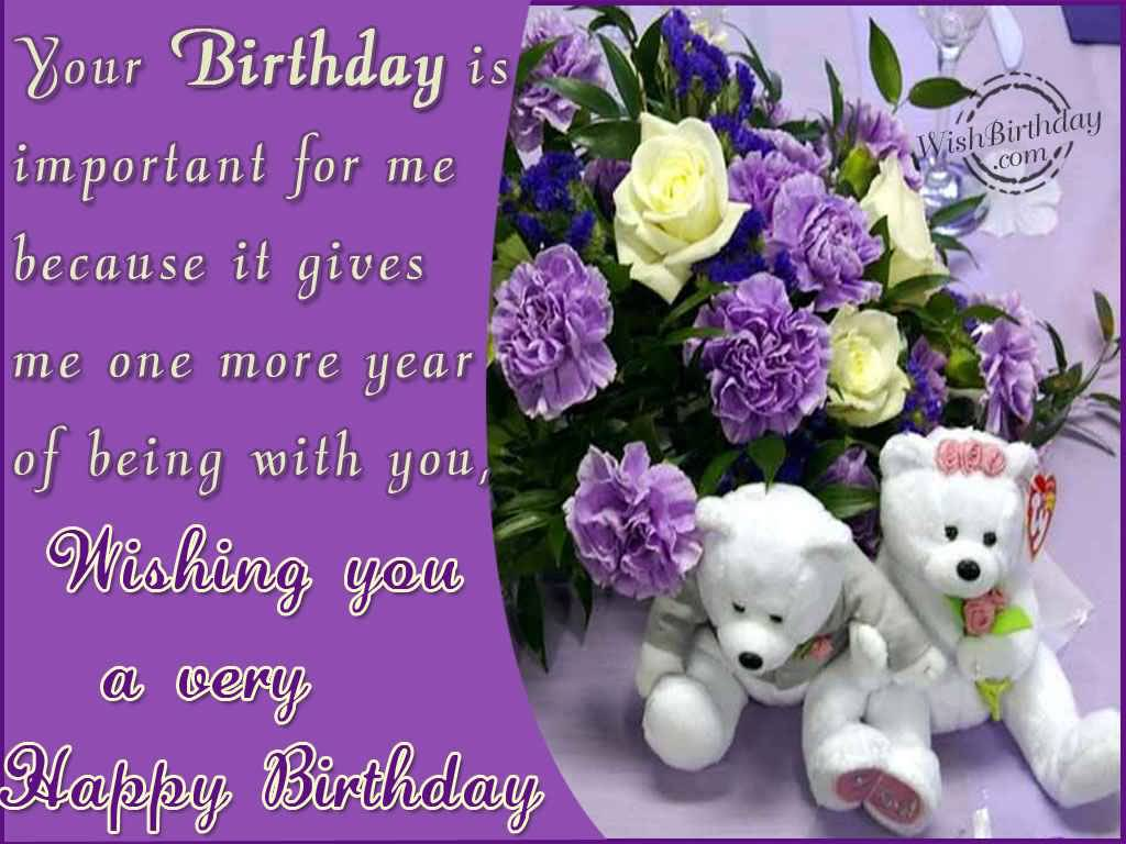 Wishing You A Very Happy Birthday Great Colleague
