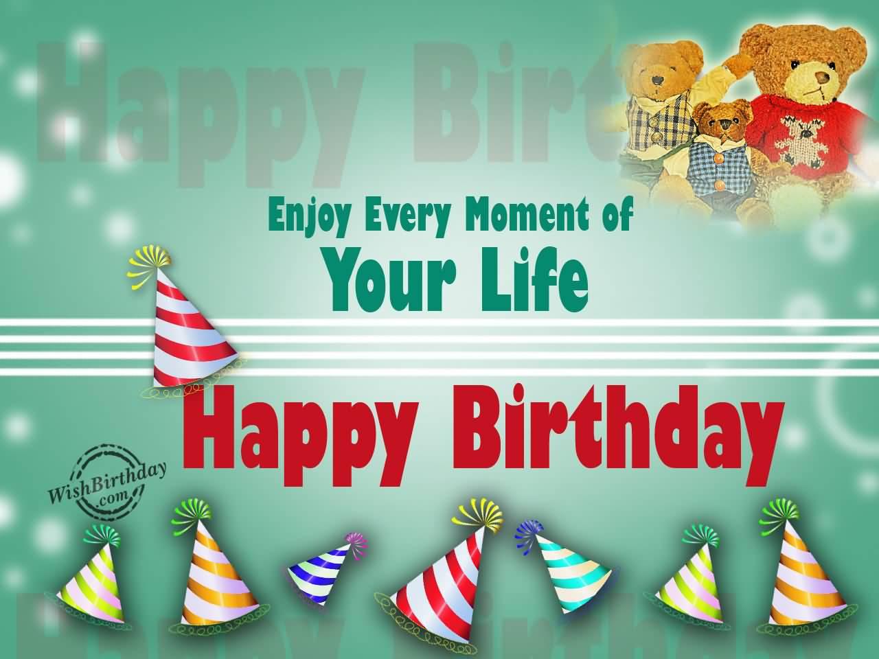Wonderful birthday wishing greeting card picsmine wonderful birthday wishes for aunt kristyandbryce Images