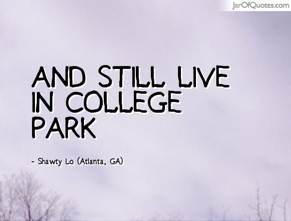 Inspirational College Quotes