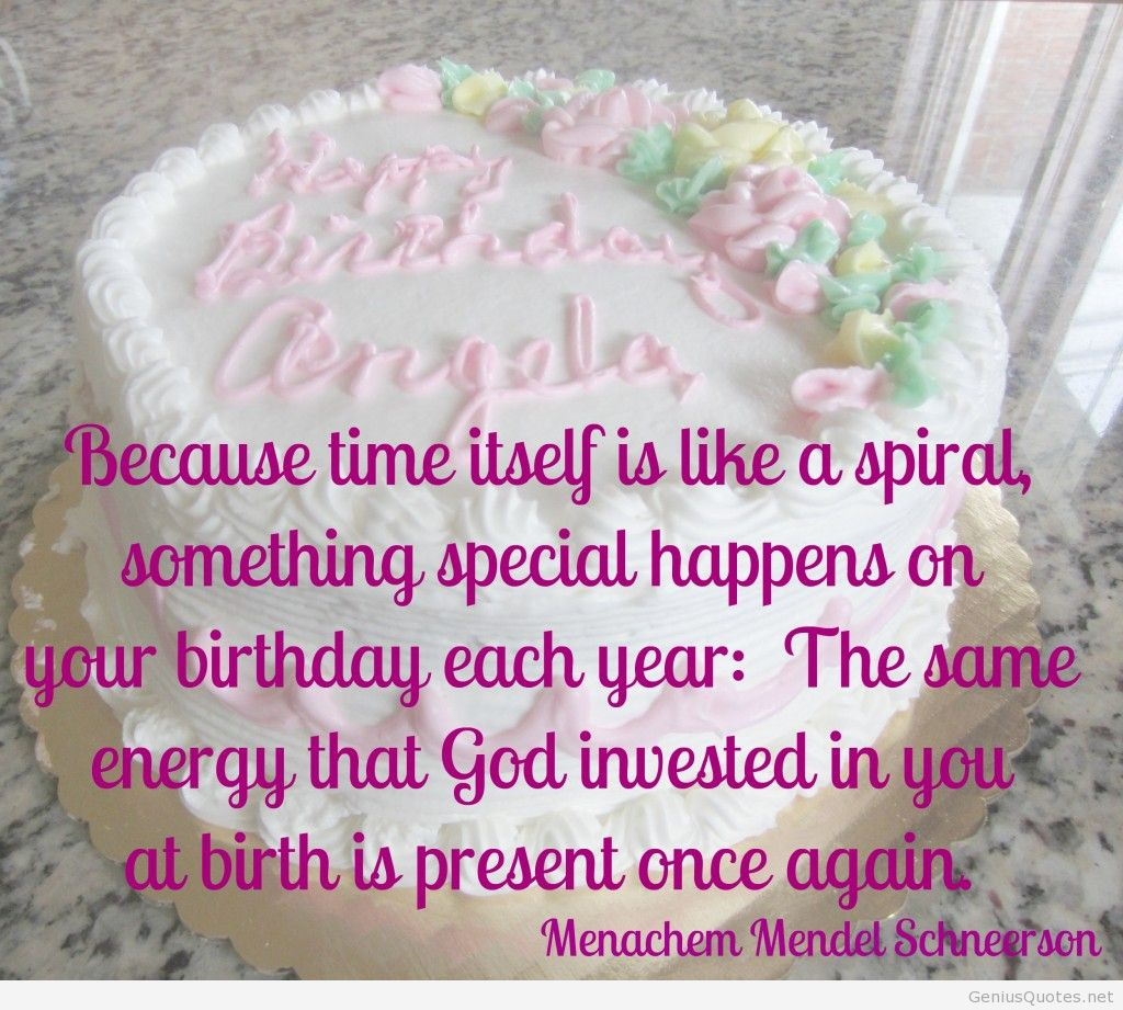 52 most amazing birthday quotes for friends loved ones because time itself is like a spiral something special happens on your birthday each year kristyandbryce Choice Image