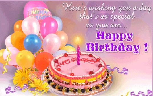 Birthday Cake Images N Quotes ~ 52 most amazing birthday quotes for friends & loved ones
