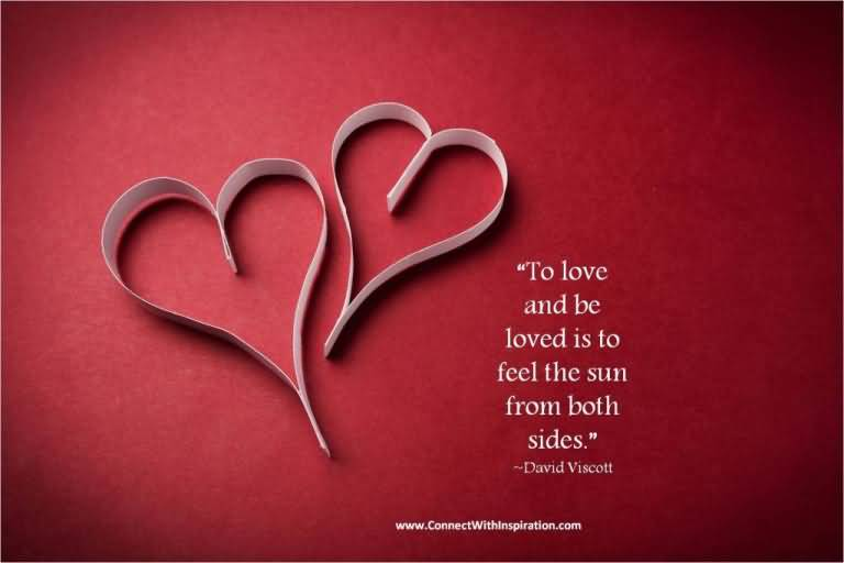 54 Inspirational Love Quotes, Sayings and Quotations