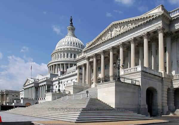 Unique And Best Charming Wallpaper Of United States Capitol