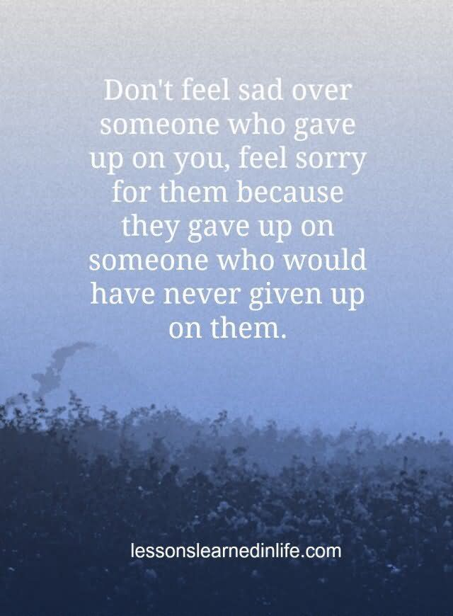 Abandonment Quotes Sayings 004