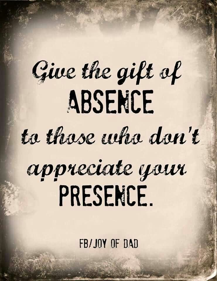 Absence Quotes Absence Quotes Sayings 09