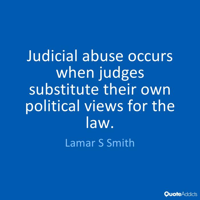political view