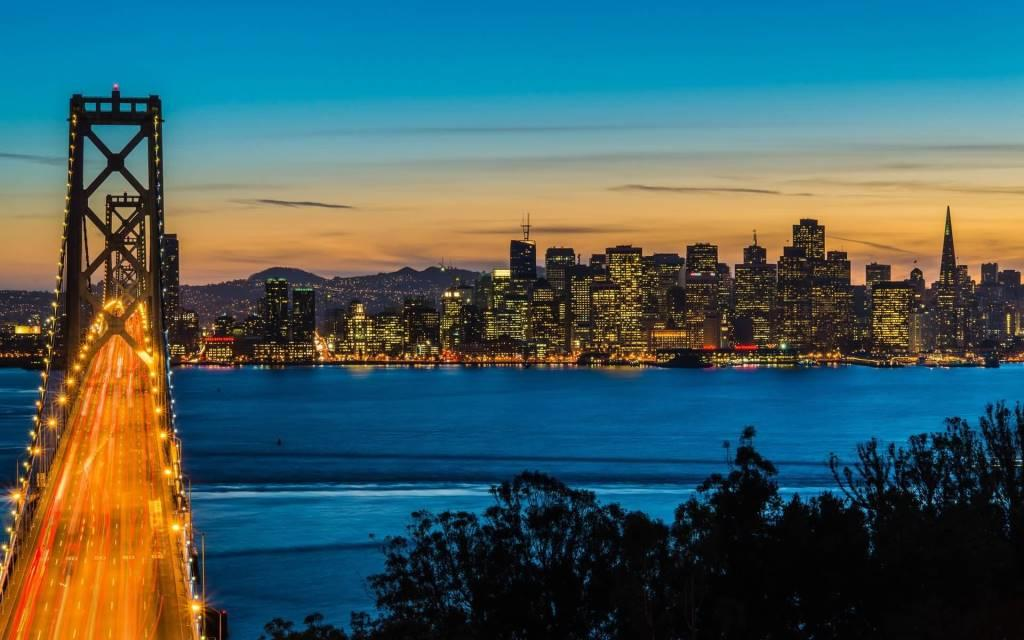 Amazing San Francisco Full HD Wallpaper