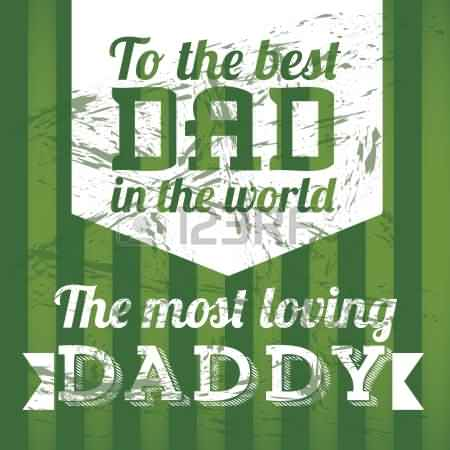 Awesome Happy Father's Day Greetings Message