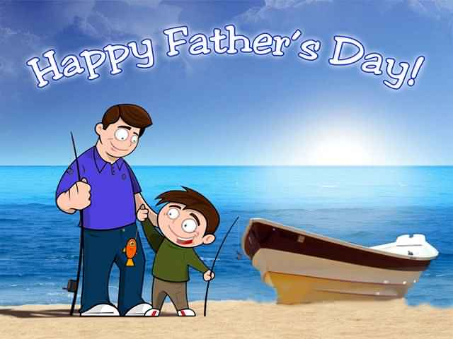 Awesome Happy Father's Day Image