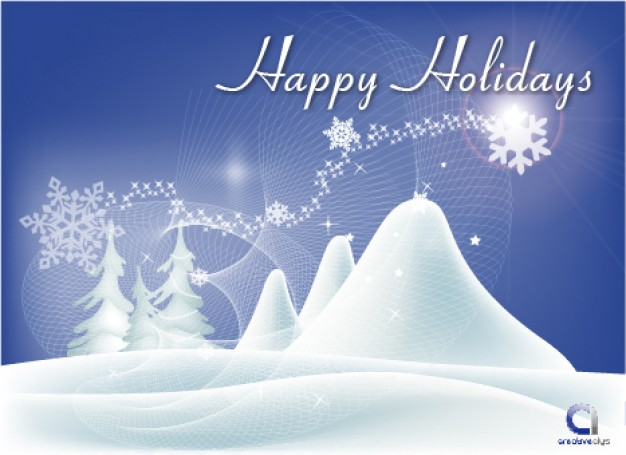 Beautiful Greetings Wishes Happy Holiday