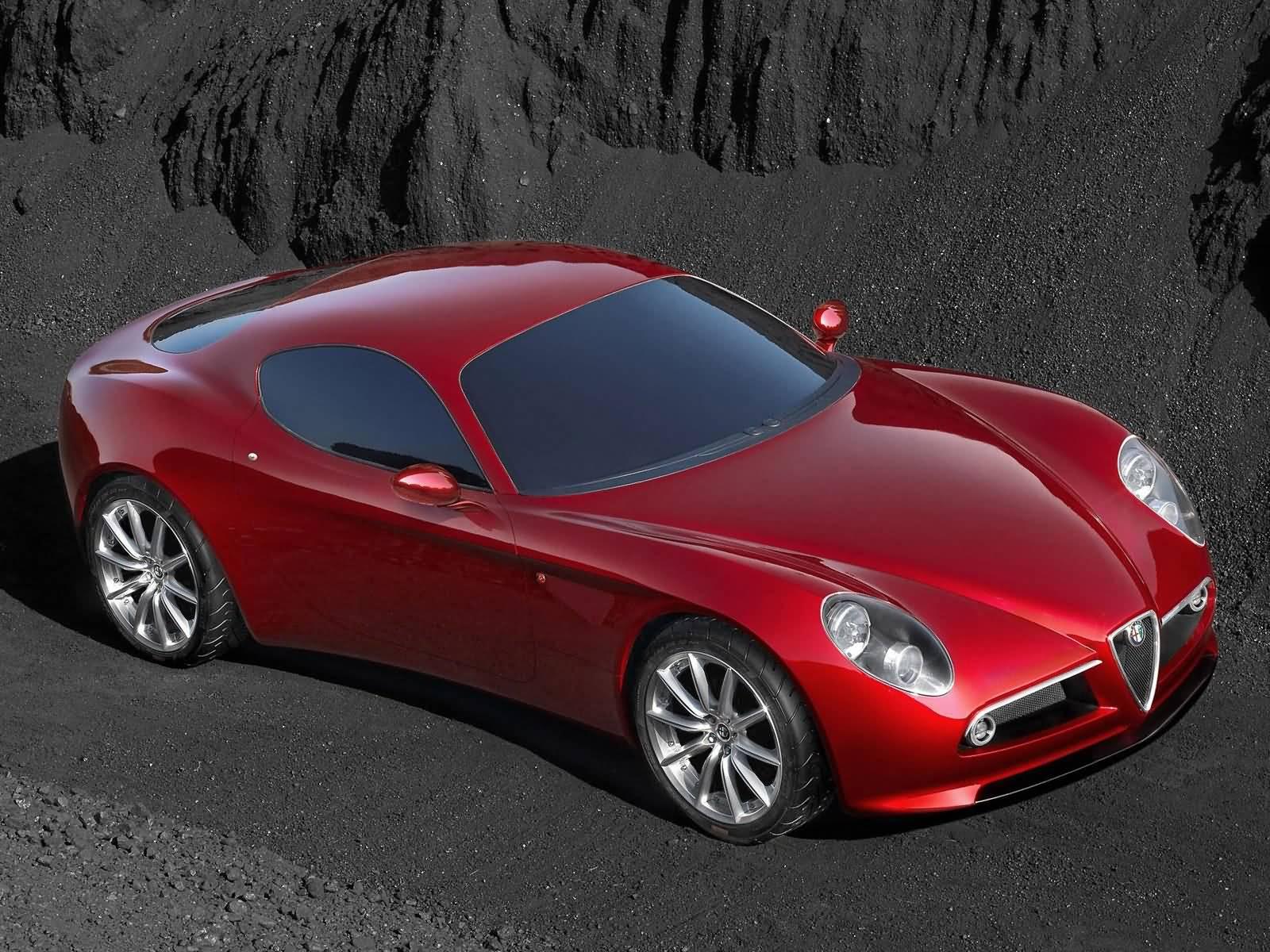 33 Alfa Romeo HD Wallpaper , 4K Wallpaper, Full HD Wallpaper
