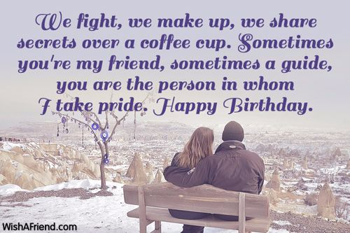 Best Birthday Wishes Quotes For My Husband Image