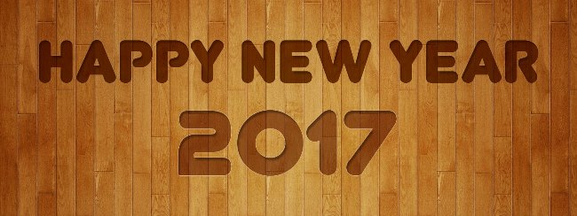 Best Facebook Wishes Happy New Year 2017 Image