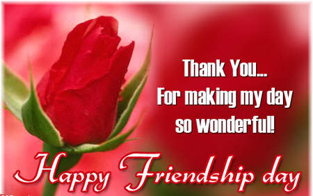 Best Greetings On Happy Friendship Day