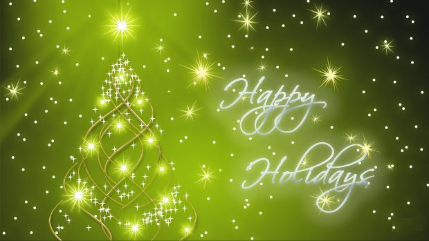 Best Greetings Happy Holiday Wishes Wallpaper