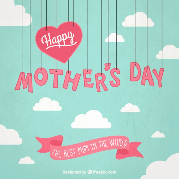 Best Happy Mothers Day The Best Mum In The World