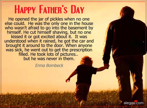 Best Quotes On Happy Father's Day Picture