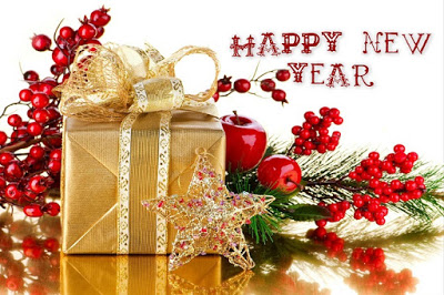 Best Wishes Happy New Year Greeting Wishes Image