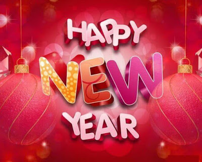 Best Wishes Happy New Year Picture