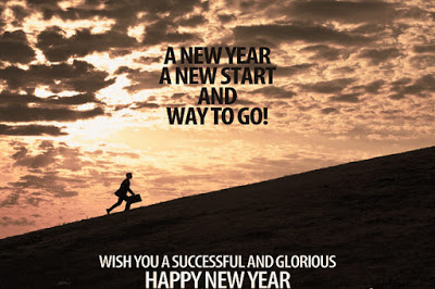 Best Wishes Message For Happy New Year Friend